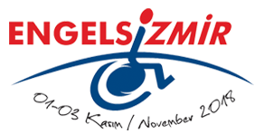 Accessible Izmir Logo